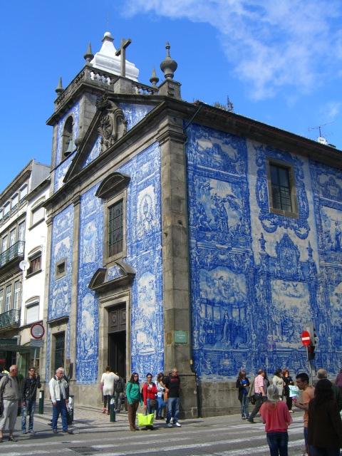 Capela das Almas | Chapel of the Souls