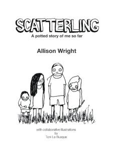 Scatterling_front cover