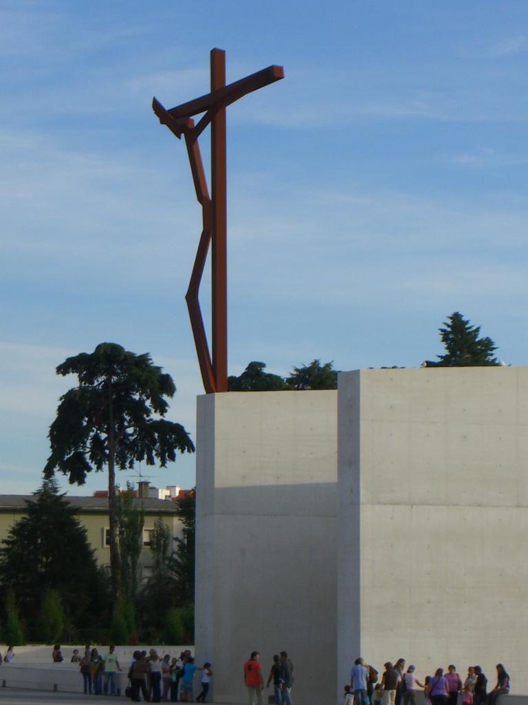 Fátima - october 2009
