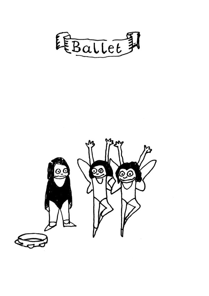 5-ballet