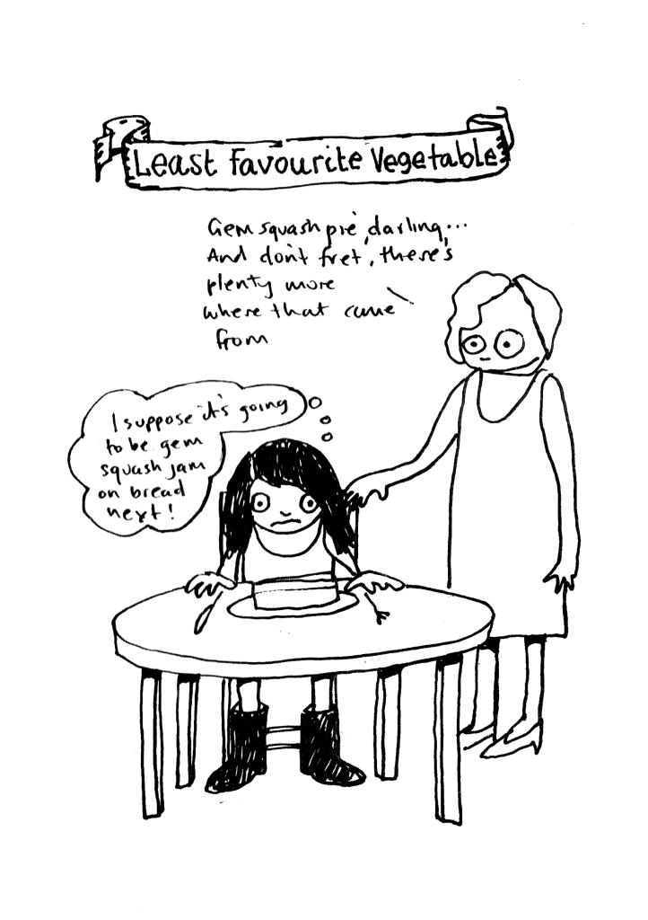 8-leastfavouritevegetable