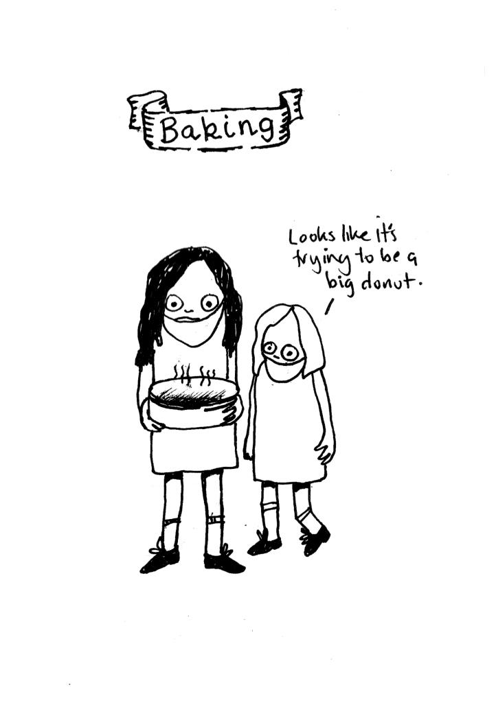 12-baking