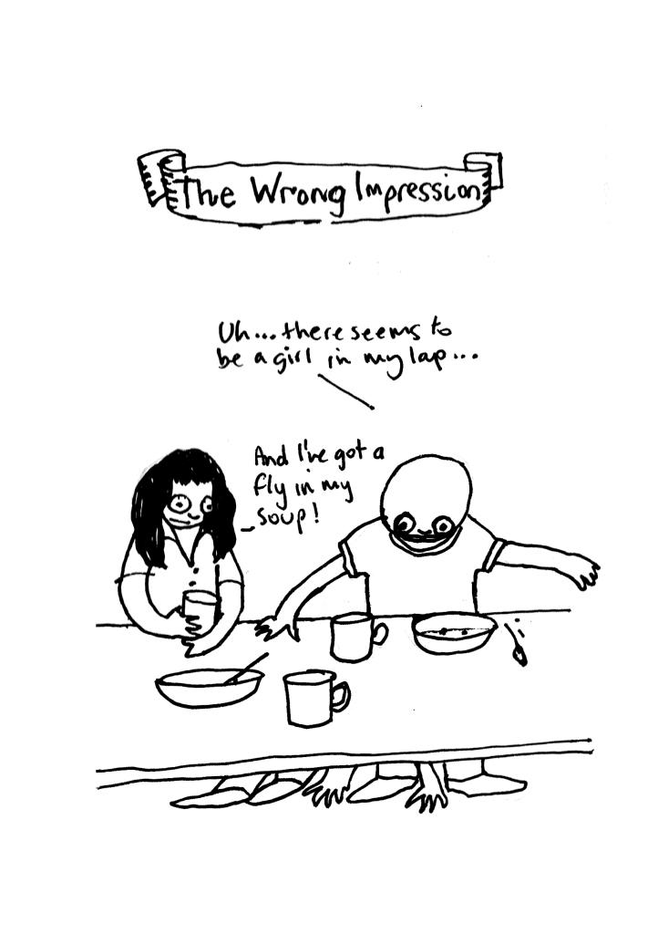 31-thewrongimpression