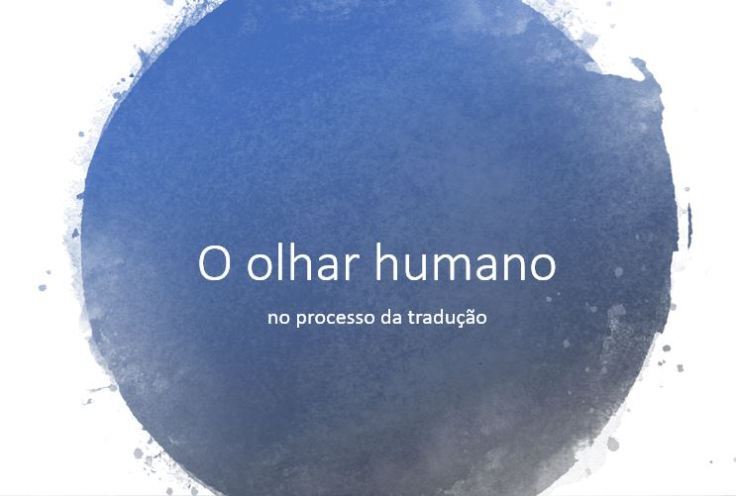 olhar humano pic