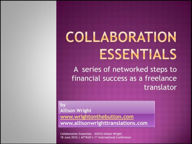 Collaboration Essentials - cover